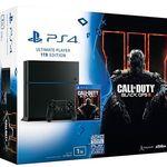 Playstation 4 1TB (CUH-1216B) + CoD: Black Ops 3 für 308€ (statt 416€)