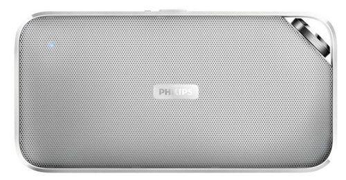 Philips BT3500W Bluetooth Lautsprecher für 38,45€ (statt 48€)