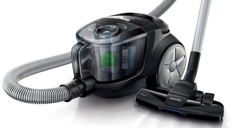 Philips PowerPro Compact FC8477/91  beutelloser Staubsauger für 74,99€