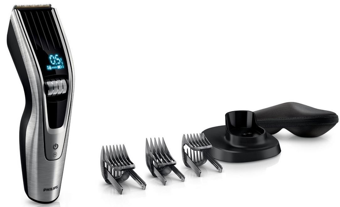 Philips Series 9000 HC9490/15   Haarschneider mit profi Motor für 89,99€