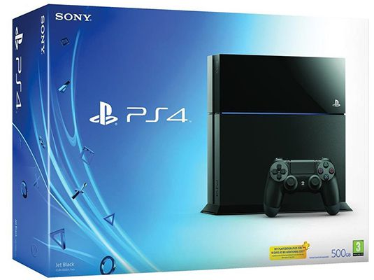 Playstation 4 CUH-1216A