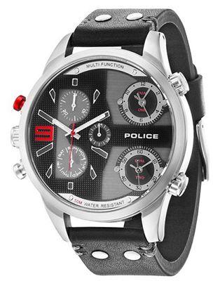 Police Copperhead Multifunktionsuhr für 117€ (statt 179€)