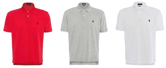 Ralph Lauren brands4friends Ralph Lauren Poloshirts für 49,90€ (statt 67€)