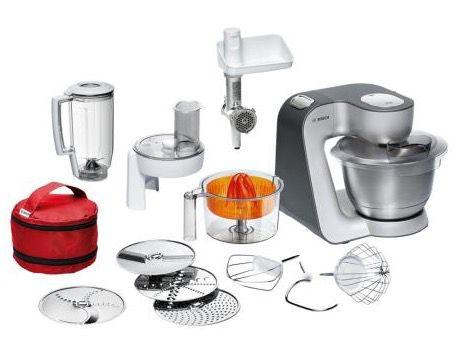 20% Rabatt auf Küchenmaschinen bei Redcoon