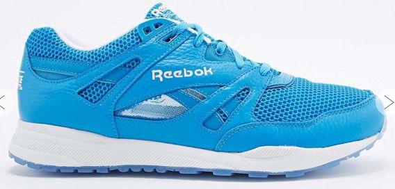 Reebok Ventilator Ice Sneaker für 43€ (statt 58€)