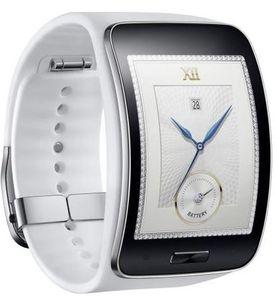 Samsung Gear S white Smartwatch für 239€