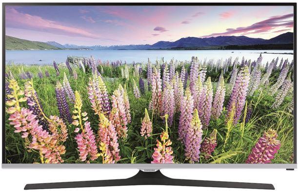 Samsung UE50J5150   50 Zoll TV mit triple Tuner für 399€
