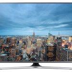 Samsung UE55JU6870 – 55 Zoll 4K Fernseher mit WLAN für 869€