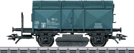 Märklin 46049 H0 Schienen Reinigungswagen ab 22,89€ (statt 34€)