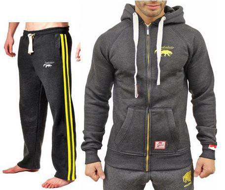 f189b70c7204 Smilodox Herren Zip Sweatjacke für 29,99€ oder Smilodox Herren Jogginghose  ab 25,99€ ...