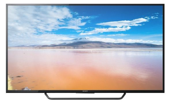 Sony KD 55X8005C   55 Zoll 4K Android Fernseher mit Twin Triple Tuner ab 799€