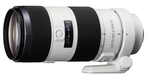 Sony SAL70200G2