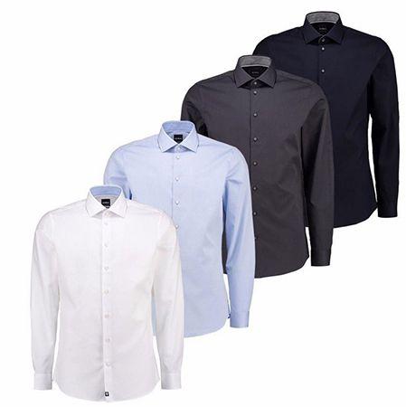 Strellson Francis C1 Hemden für je 31,92€ (statt 54€)