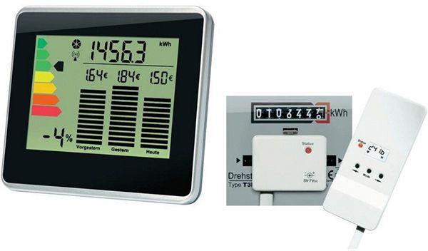 EQ3 Set zur Stromverbrauchskontrolle für 24,90€   refurbished!