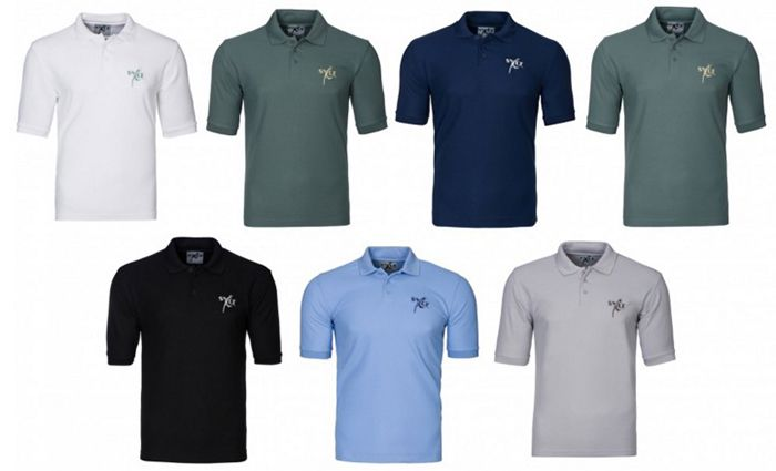 Sylt Collection Poloshirts Sylt Collection Poloshirts für nur noch 3,99€
