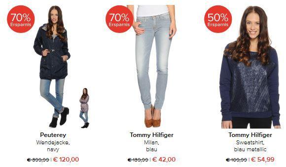 T. Hilfiger Sale