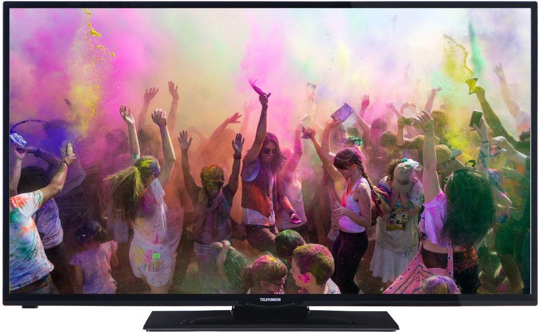 Telefunken D39F275N ein 39 Zoll TV mit triple Tuner für nur 249,99€