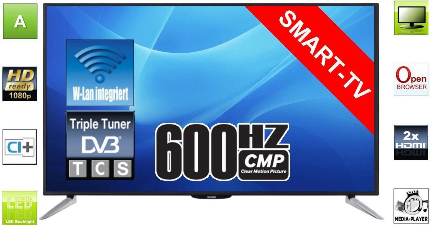 TV Angebote in den eBay Wows   40 Zoll Jay tech 4040DTT mit DVD PLayer für 299,99€