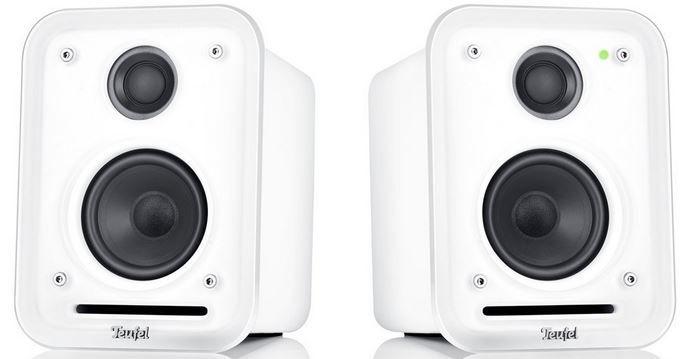 Teufel Motiv B   2.0 Bluetooth Lautsprecher für 119,99€