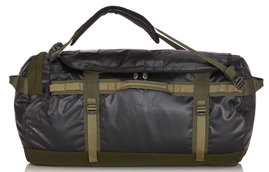 The North Face Base Camp Duffel XS 33 Liter Tasche für 40,34€ (statt 65€)