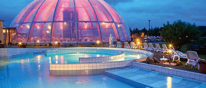 Therme Verschiedene Therme Hotel Angebote bei Travelcircus