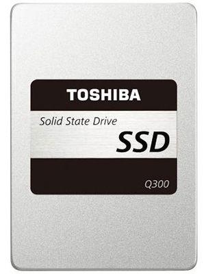 Toshiba Q300 960 GB SSD für 215,81€ (statt 269€)