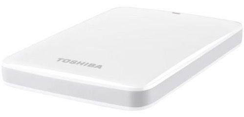 Toshiba Stor.E Canvio Toshiba Stor.E Canvio 1TB USB 3.0 Festplatte für 49,90€ (statt 63€)