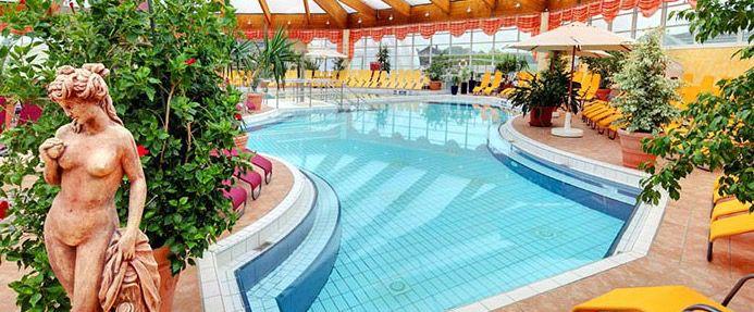 Travelcircus Verschiedene Therme Hotel Angebote bei Travelcircus