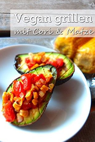 Kostenlos! Vegan Grillen mit Cori & Matze eBook