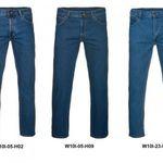 Wrangler Jeans und Hosen im Sale ab nur 4,99€