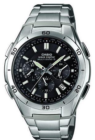 Casio Wave Ceptor WVQ M410DE 1A2ER Herren Uhr statt 152€ für 95,99€