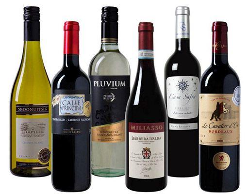 Mehrwertsteuer geschenkt bei Weinvorteil   auch auf Angebote