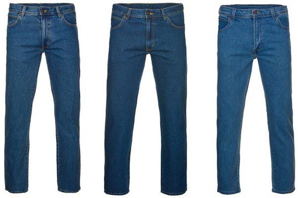 Wrangler Stretch Jeans für je 19,99€ (statt 28€) + VSK frei