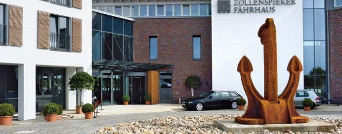 Zollenspieker Fährhaus 2 6 Tage Hamburg im 4* Hotel mit Frühstück ab 119€ p.P.