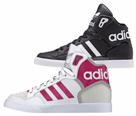 adidas Extaball adidas Extaball Damen Sneaker für 31,92€ (statt 60€)