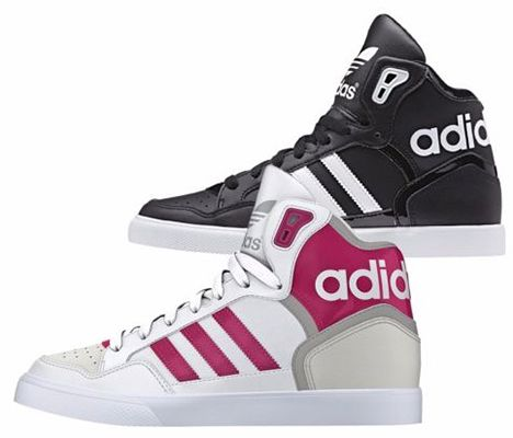 adidas Extaball Damen Sneaker für 31,92€ (statt 60€)