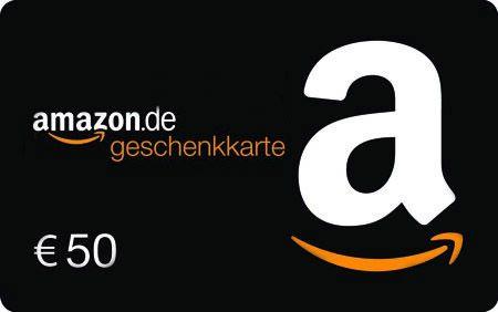 4. Advent Gewinner! Eure Chance auf einen von drei 50€ Amazon Gutscheinen   Gratis!