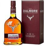 Dalmore 12 Jahre Single Malt Scotch Whisky für 35,49€ (statt 43€)
