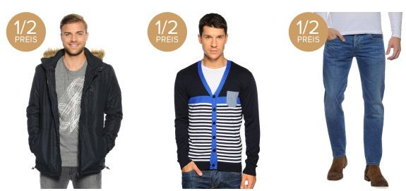 dress for less dress for less vieles zum halben Preis + 10% Gutschein + VSK frei