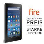 Kindle Fire – 7 Zoll WLan Tablet für nur 49,99€