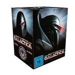 Battlestar Galactica – komplette Serie – Blu-ray Box für nur 31,99€