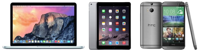 iPad Air 2 16GB WiFi für 388€ im MediaMarkt Sale