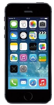 iPhone 5s Apple iPhone 5s 16GB refurb. für 219,90€