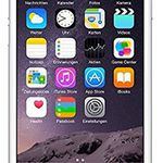Apple iPhone 6 128GB für 629€ als Neuware statt 680€