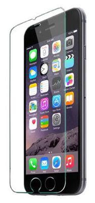 3er Pack iPhone 6 Panzerglas Folien für 2,89€