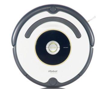 iRobot Roomba 621 iRobot Roomba 621 Saugroboter für 249€ (statt 295€)