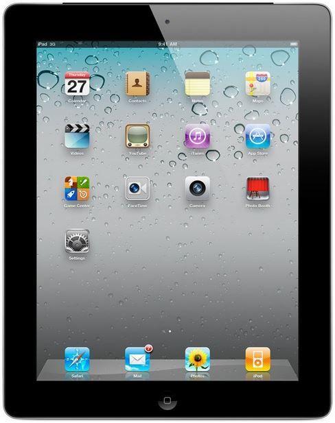 Apple iPad 2 mit 32GB + 3G für nur 199,99€