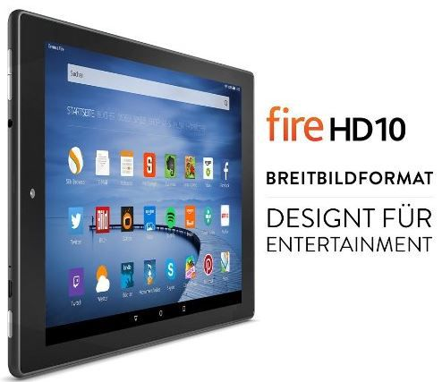 kindle 10 Zoll Tipp: Kindle Fire Angebote in der Übersicht   ab 49,99€