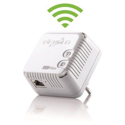 devolo dLAN 500 WiFi Powerline Adapter für 43,94€ (statt 60€)