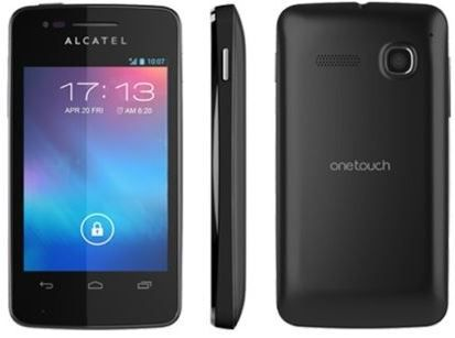 onetouch Alcatel OneTouch 4030X Smartphone für 29,99€